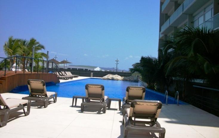 Foto de departamento en renta en  , playa diamante, acapulco de juárez, guerrero, 1481347 No. 08