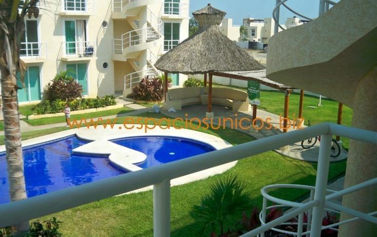 Foto de departamento en venta en  , playa diamante, acapulco de ju?rez, guerrero, 1481367 No. 02