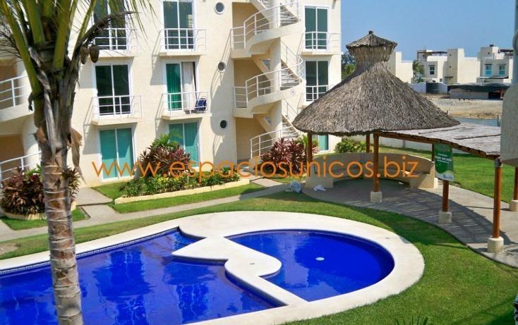 Foto de departamento en venta en  , playa diamante, acapulco de ju?rez, guerrero, 1481367 No. 03