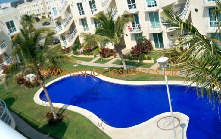 Foto de departamento en venta en  , playa diamante, acapulco de ju?rez, guerrero, 1481367 No. 04