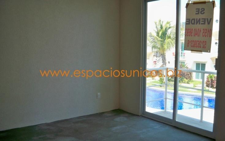 Foto de departamento en venta en  , playa diamante, acapulco de ju?rez, guerrero, 1481367 No. 19