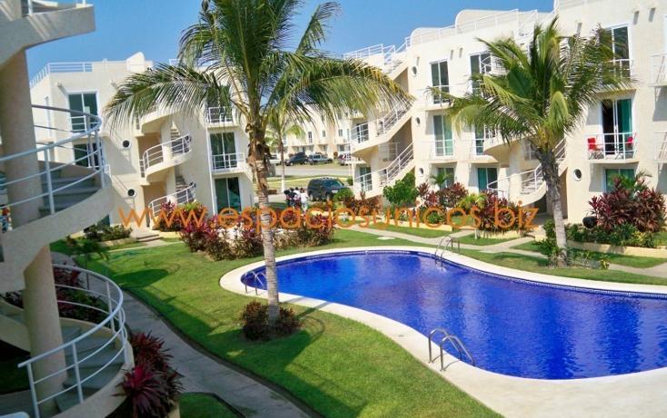 Foto de departamento en venta en  , playa diamante, acapulco de ju?rez, guerrero, 1481367 No. 21