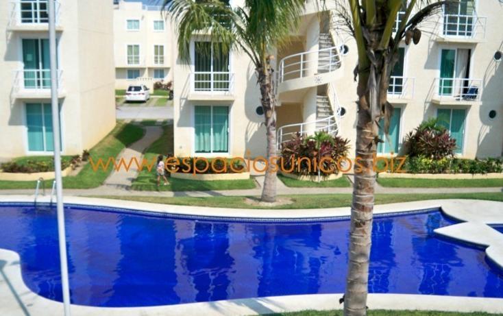 Foto de departamento en venta en  , playa diamante, acapulco de ju?rez, guerrero, 1481367 No. 22