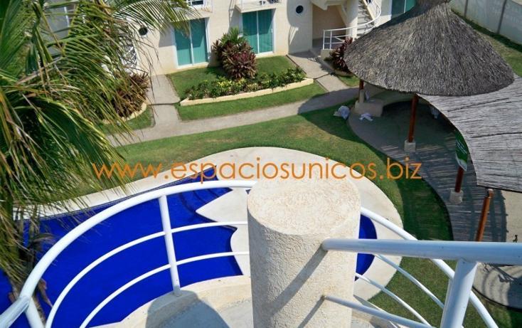 Foto de departamento en venta en  , playa diamante, acapulco de ju?rez, guerrero, 1481367 No. 23