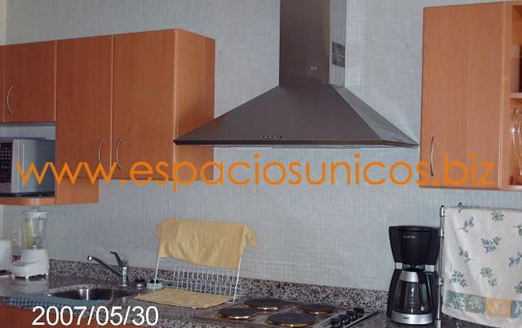 Foto de departamento en renta en  , playa diamante, acapulco de ju?rez, guerrero, 1481369 No. 03