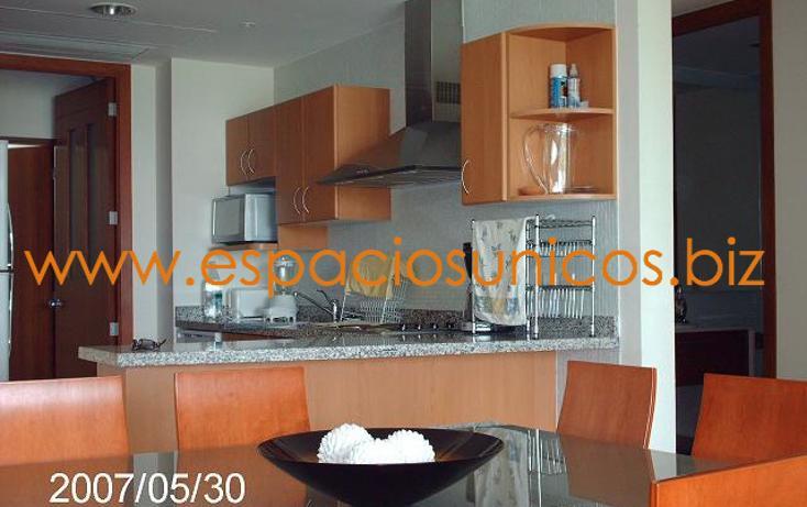 Foto de departamento en renta en  , playa diamante, acapulco de ju?rez, guerrero, 1481369 No. 04