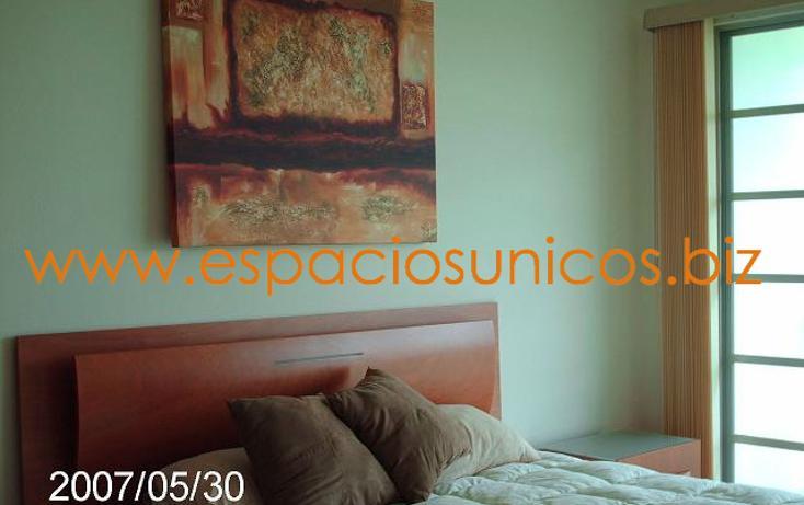 Foto de departamento en renta en  , playa diamante, acapulco de ju?rez, guerrero, 1481369 No. 05