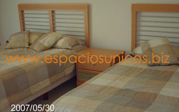 Foto de departamento en renta en  , playa diamante, acapulco de ju?rez, guerrero, 1481369 No. 06