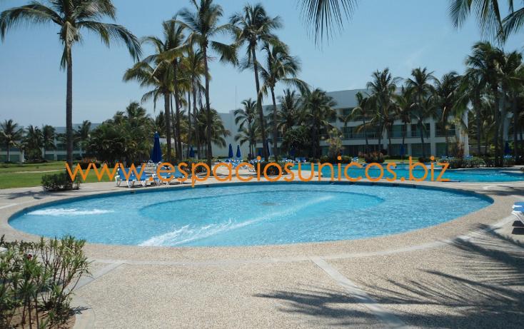 Foto de departamento en renta en  , playa diamante, acapulco de ju?rez, guerrero, 1481369 No. 08