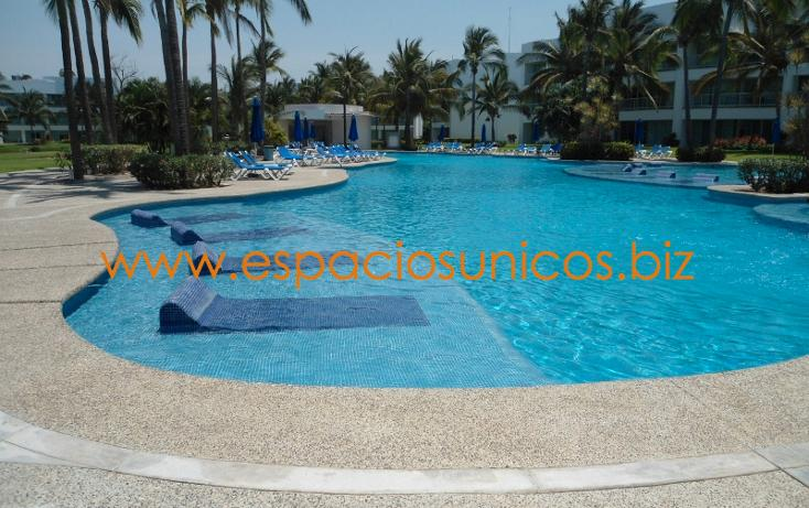 Foto de departamento en renta en  , playa diamante, acapulco de juárez, guerrero, 1481369 No. 09
