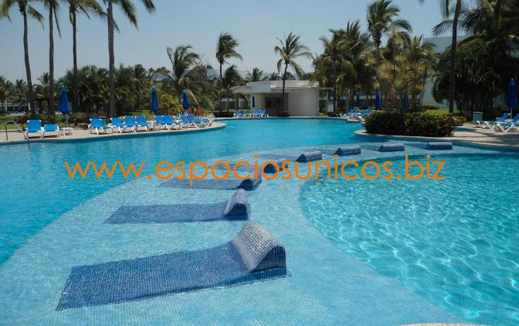 Foto de departamento en renta en  , playa diamante, acapulco de ju?rez, guerrero, 1481369 No. 11