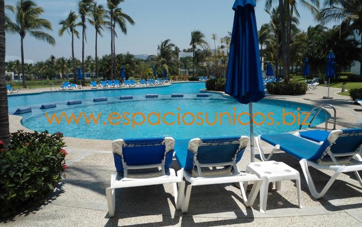 Foto de departamento en renta en  , playa diamante, acapulco de ju?rez, guerrero, 1481369 No. 12