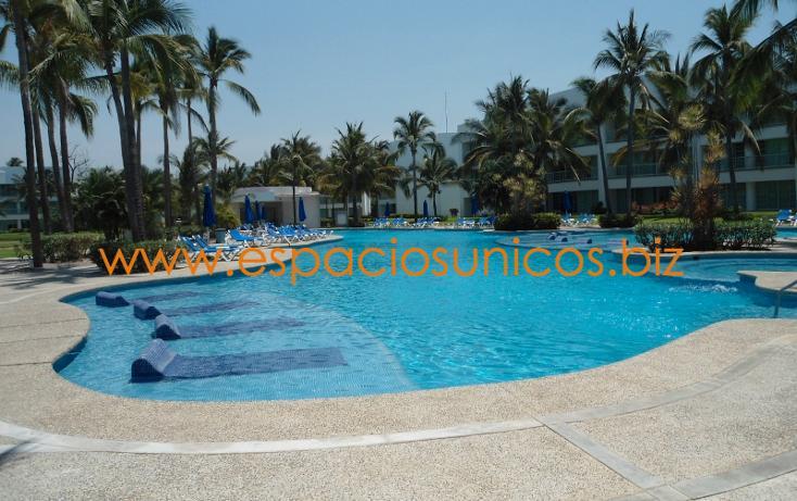 Foto de departamento en renta en  , playa diamante, acapulco de ju?rez, guerrero, 1481369 No. 13