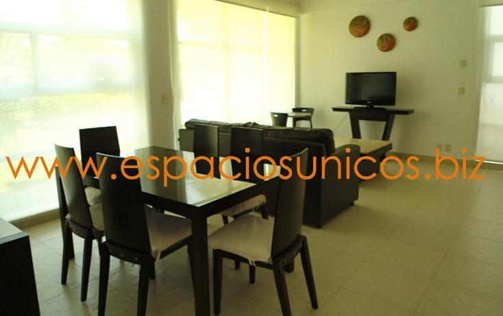 Foto de departamento en renta en  , playa diamante, acapulco de juárez, guerrero, 1481371 No. 01
