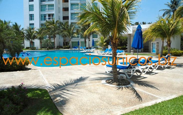 Foto de departamento en renta en  , playa diamante, acapulco de juárez, guerrero, 1481371 No. 17
