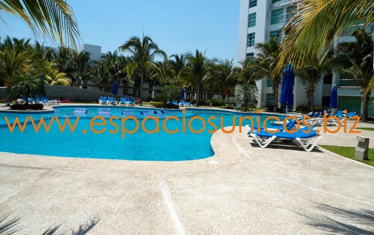Foto de departamento en renta en  , playa diamante, acapulco de juárez, guerrero, 1481371 No. 18