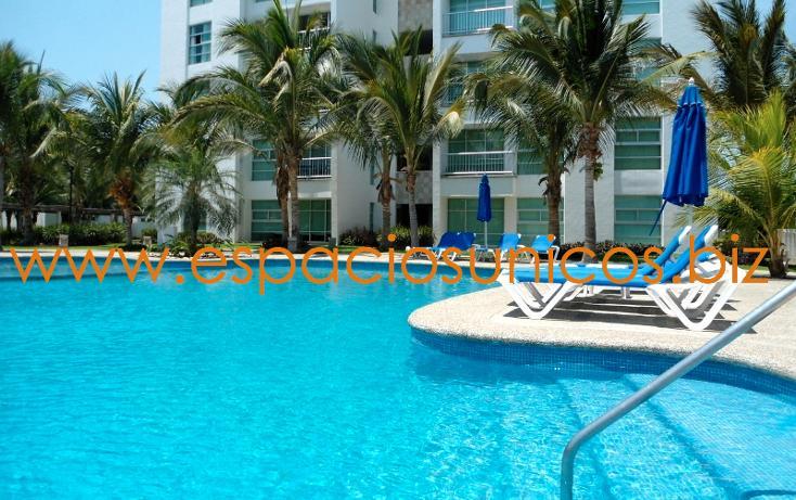Foto de departamento en renta en  , playa diamante, acapulco de juárez, guerrero, 1481371 No. 20