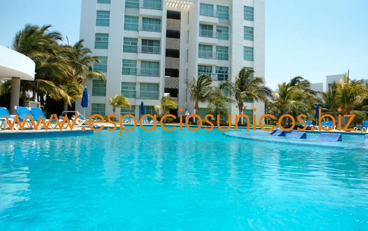 Foto de departamento en renta en  , playa diamante, acapulco de juárez, guerrero, 1481371 No. 21