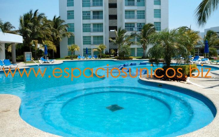 Foto de departamento en renta en  , playa diamante, acapulco de juárez, guerrero, 1481371 No. 22