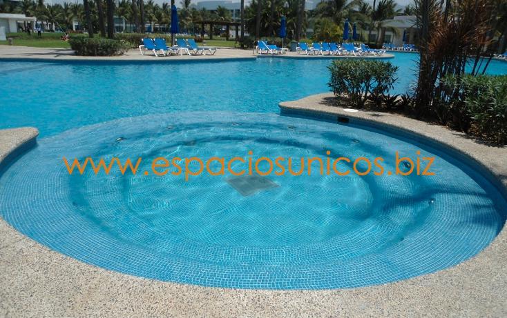 Foto de departamento en renta en  , playa diamante, acapulco de juárez, guerrero, 1481371 No. 25