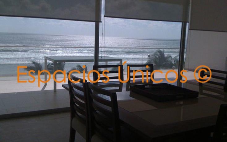 Foto de departamento en venta en  , playa diamante, acapulco de juárez, guerrero, 1481373 No. 34