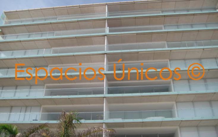 Foto de departamento en renta en  , playa diamante, acapulco de ju?rez, guerrero, 1481377 No. 06