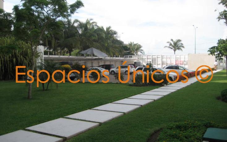 Foto de departamento en renta en  , playa diamante, acapulco de ju?rez, guerrero, 1481377 No. 11