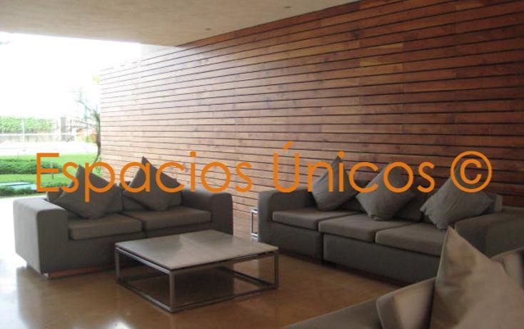 Foto de departamento en renta en  , playa diamante, acapulco de ju?rez, guerrero, 1481377 No. 12