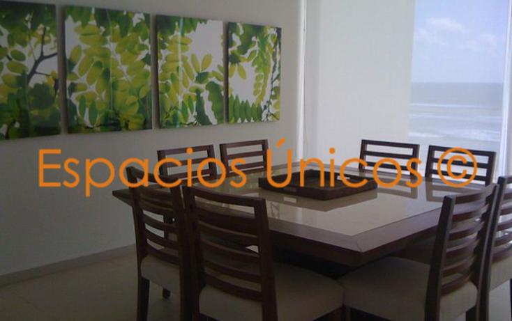 Foto de departamento en renta en  , playa diamante, acapulco de ju?rez, guerrero, 1481377 No. 18