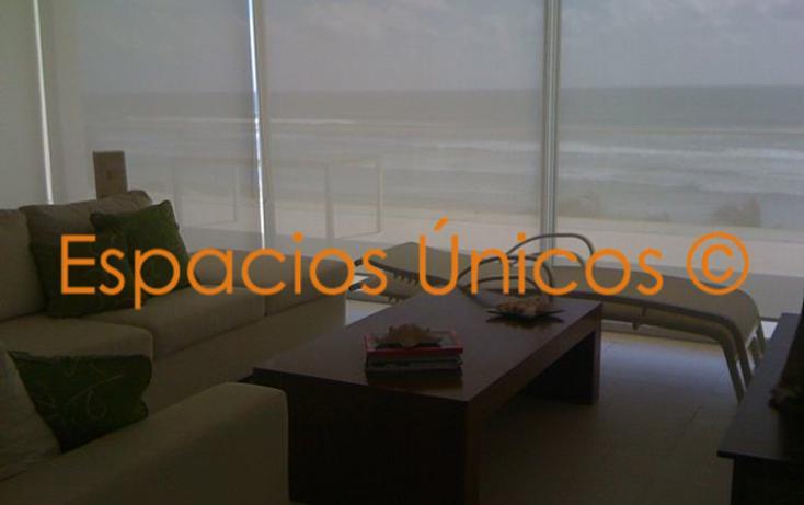 Foto de departamento en renta en  , playa diamante, acapulco de ju?rez, guerrero, 1481377 No. 20