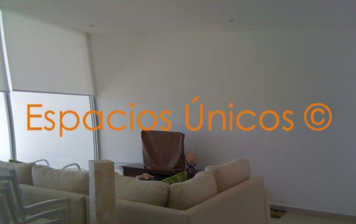 Foto de departamento en renta en  , playa diamante, acapulco de ju?rez, guerrero, 1481377 No. 21