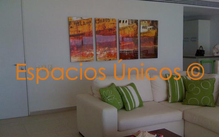 Foto de departamento en renta en  , playa diamante, acapulco de ju?rez, guerrero, 1481377 No. 23