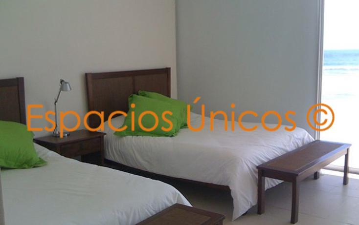 Foto de departamento en renta en  , playa diamante, acapulco de ju?rez, guerrero, 1481377 No. 24