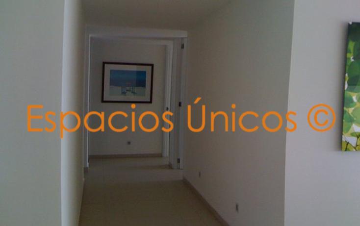 Foto de departamento en renta en  , playa diamante, acapulco de ju?rez, guerrero, 1481377 No. 25