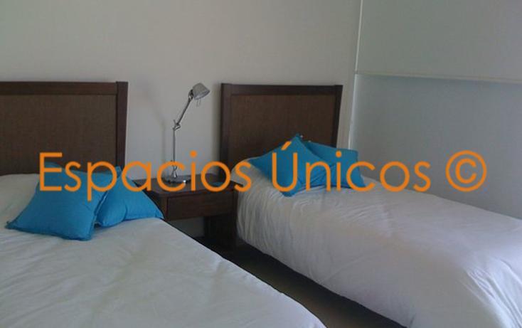 Foto de departamento en renta en  , playa diamante, acapulco de ju?rez, guerrero, 1481377 No. 30