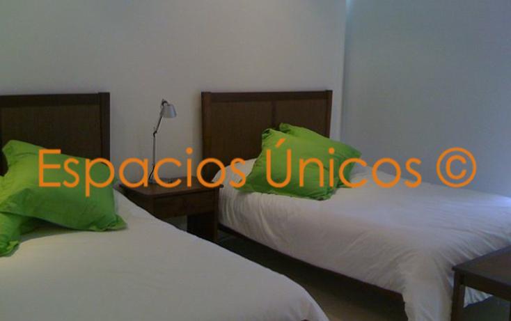 Foto de departamento en renta en  , playa diamante, acapulco de ju?rez, guerrero, 1481377 No. 33
