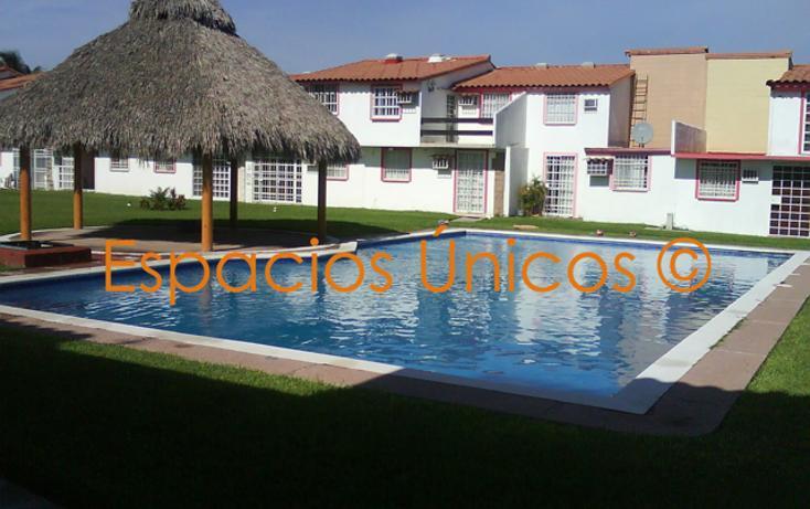 Foto de casa en renta en  , playa diamante, acapulco de juárez, guerrero, 1481379 No. 01