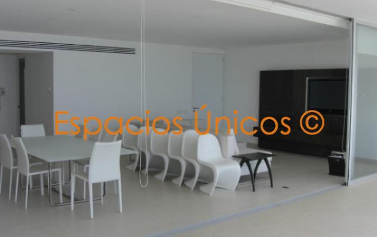 Foto de departamento en venta en  , playa diamante, acapulco de juárez, guerrero, 1481381 No. 08