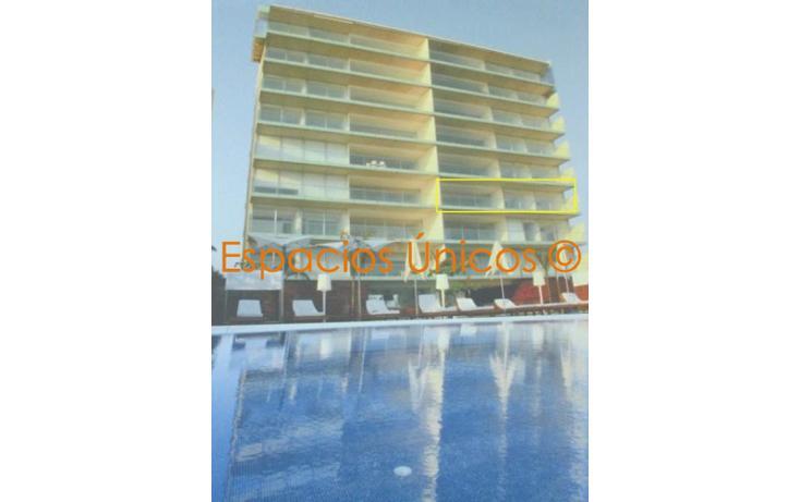 Foto de departamento en venta en  , playa diamante, acapulco de juárez, guerrero, 1481385 No. 16