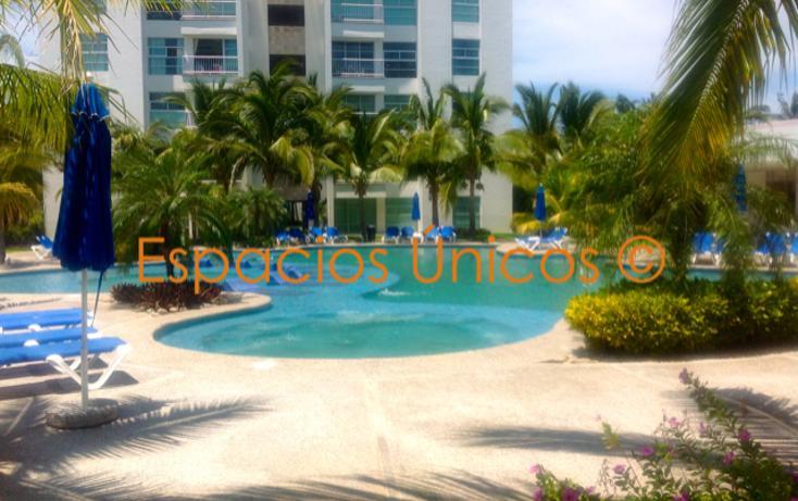 Foto de departamento en venta en  , playa diamante, acapulco de juárez, guerrero, 1481389 No. 17