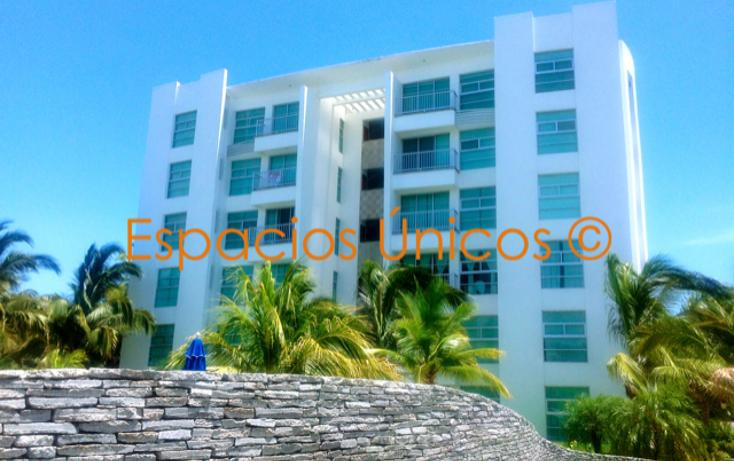 Foto de departamento en venta en  , playa diamante, acapulco de juárez, guerrero, 1481389 No. 20