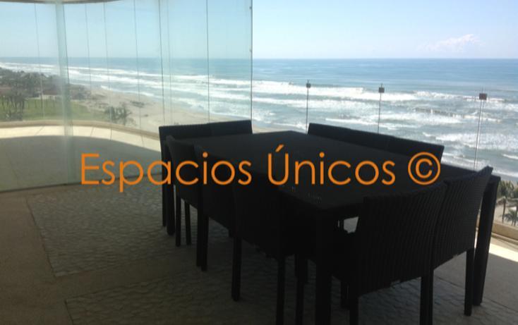 Foto de departamento en renta en  , playa diamante, acapulco de ju?rez, guerrero, 1481395 No. 01