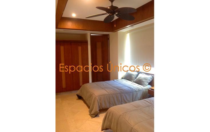 Foto de departamento en renta en  , playa diamante, acapulco de ju?rez, guerrero, 1481395 No. 12