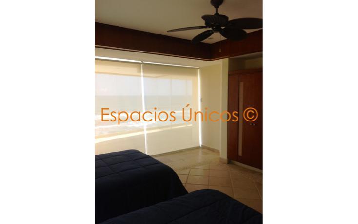 Foto de departamento en renta en  , playa diamante, acapulco de ju?rez, guerrero, 1481395 No. 27
