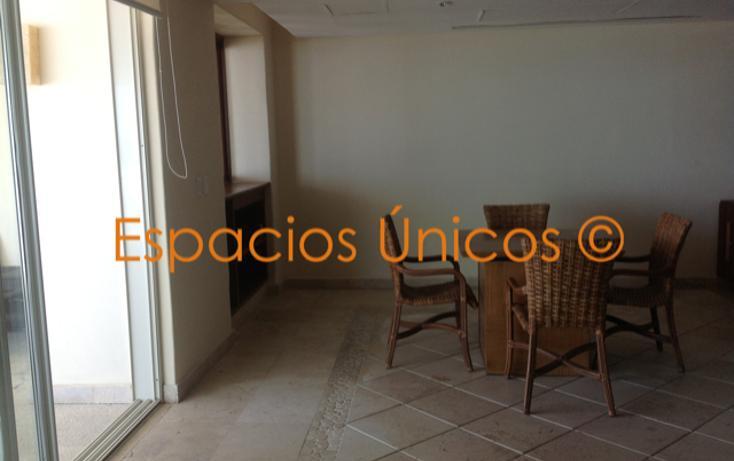 Foto de departamento en renta en  , playa diamante, acapulco de ju?rez, guerrero, 1481395 No. 29