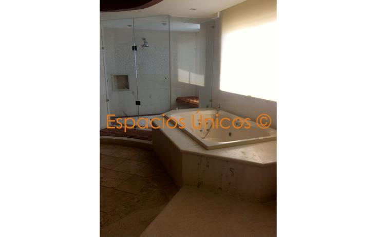 Foto de departamento en renta en  , playa diamante, acapulco de ju?rez, guerrero, 1481395 No. 40