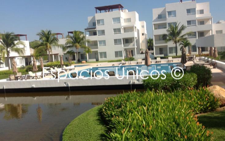 Foto de departamento en venta en  , playa diamante, acapulco de juárez, guerrero, 1481397 No. 25