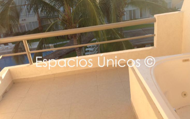 Foto de casa en venta en  , playa diamante, acapulco de ju?rez, guerrero, 1481405 No. 35