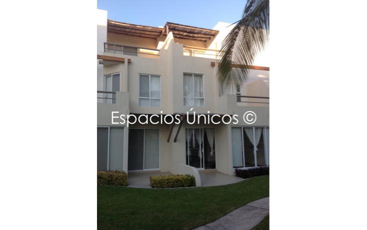 Foto de casa en venta en  , playa diamante, acapulco de ju?rez, guerrero, 1481405 No. 40
