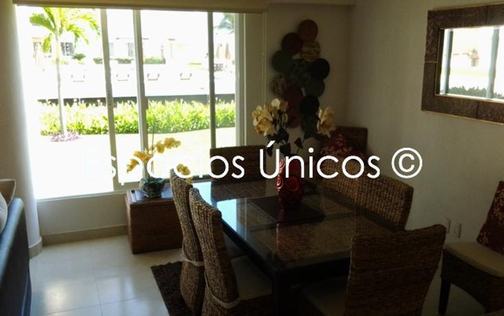 Foto de casa en venta en  , playa diamante, acapulco de juárez, guerrero, 1481411 No. 03
